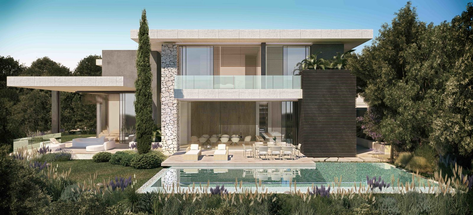 The Hill Villas Benahavis